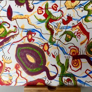 Original Artwork by Tim Ferguson (no 2)