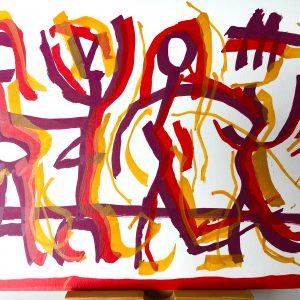 Original Artwork by Tim Ferguson (no 5)