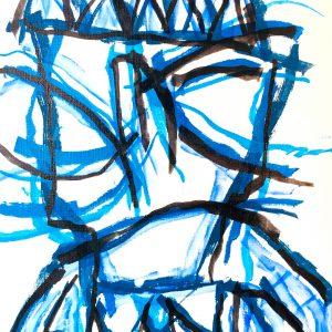 Original Artwork by Tim Ferguson (no. 30)
